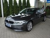 BMW 530d Touring Xdrive SportLine 195kW AT8