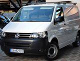 Volkswagen T5 Transporter 2.0 TDI KR L1/H1 4MOTION, 132kW, M6, 5d.