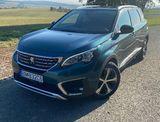 Peugeot 5008 1.6 BlueHDi 120 S&S Active EAT6