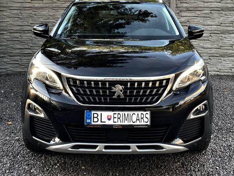 Peugeot 3008 1.6 BlueHDi 120 S&S Active