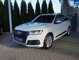 Audi Q7 3.0 TDI S-Line Quattro 200kW AT8