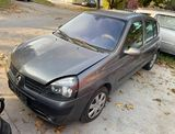 Rozpredám na diely Renault Clio II 1.2 D4F B7