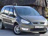 Ford Galaxy Galxy 1.6TDCi DPF Titanium 85kW, M6, 5d 7.Miestne
