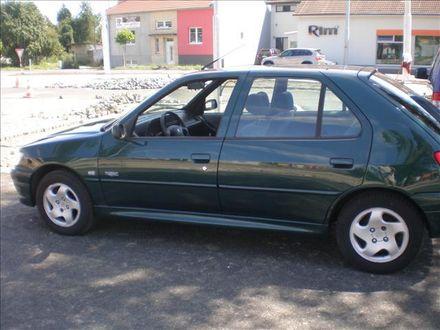 Peugeot 306 1.8
