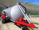 CAS za traktor 8000 L